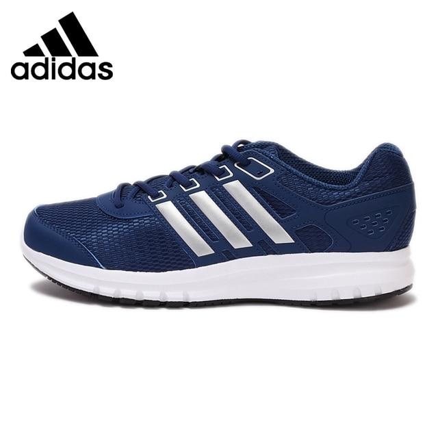 best website 66ff0 38fdd Nueva llegada Original Adidas Duramo Lite M zapatos corrientes de los  hombres zapatillas