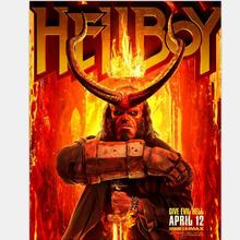 Buy Sticker Hellboy And Get Free Shipping On Aliexpresscom