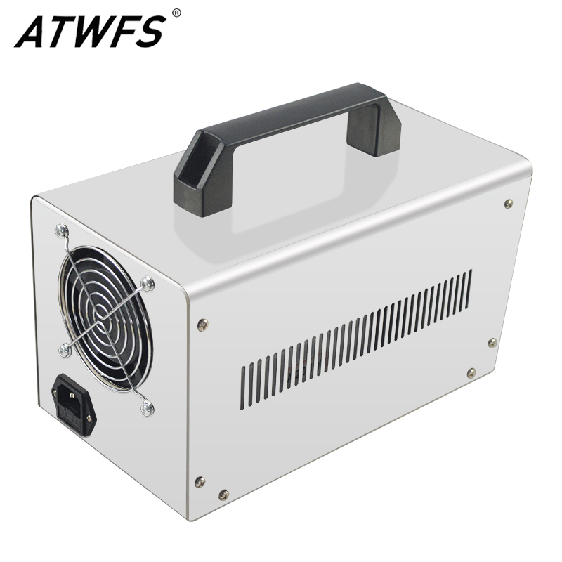 Aliexpress.com : Buy ATWFS Super 10g Ozone Generator 220V ...