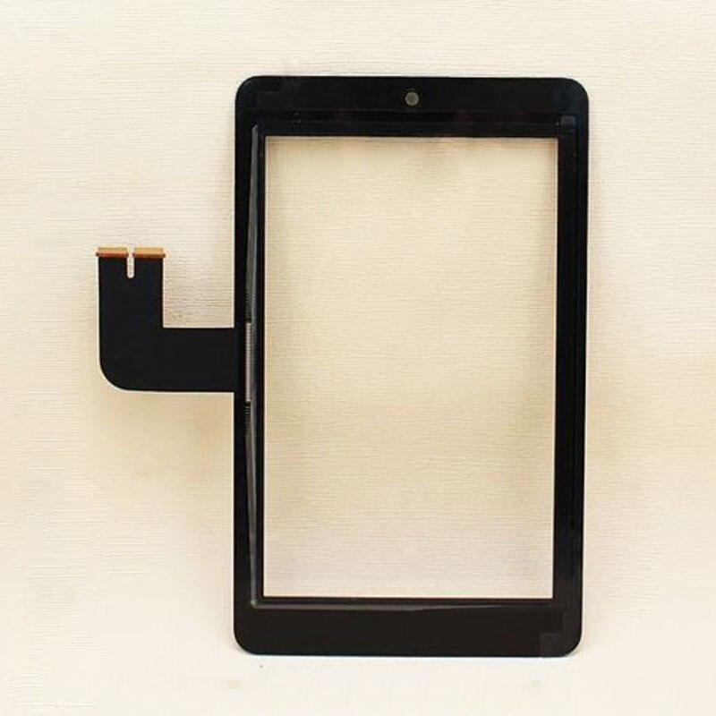 все цены на Front Touch Screen Glass Digitizer Sensor Glass for Asus MeMO Pad HD7 ME173 ME173X K00B онлайн