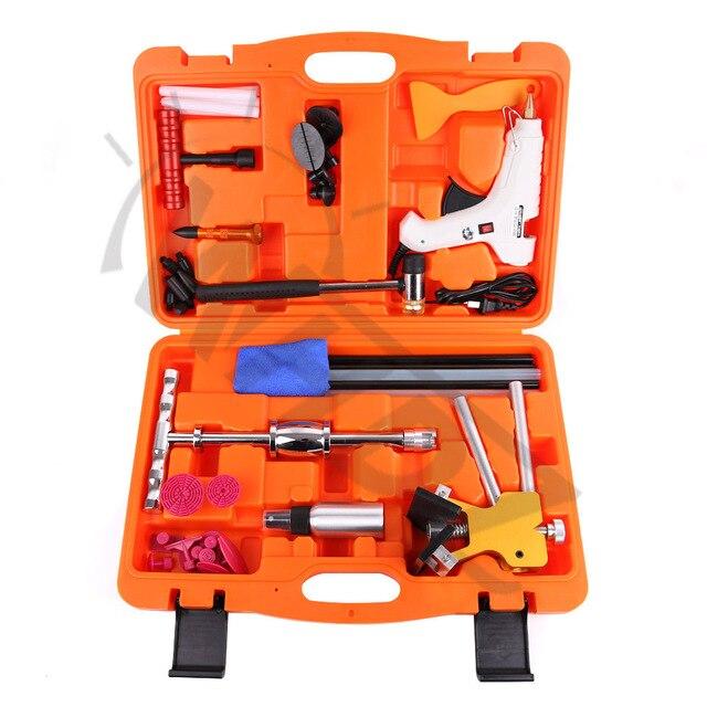 Car Paintless Dent Removal Kits Box Hail Damage Repair Kit