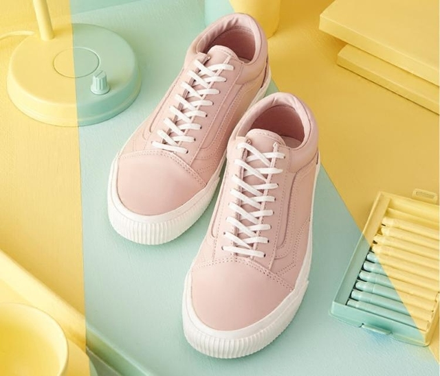 VANS Old Skool Mono Surplus Sneakers Women sepia rose VN0A38G1ODZ Skateboard  Shoes ce95adc933