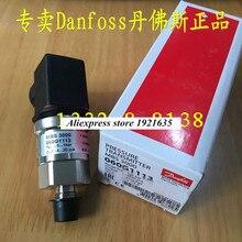 Danfoss датчик избыточного давления датчик MBS3000 060G1113 4-20mA 0~ 10 м