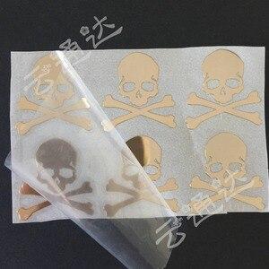 Image 4 - Custom gold โลหะสติกเกอร์ self   adhesive สติกเกอร์โลหะสำหรับแว่นตาขวด, นูนป้ายโลหะสติกเกอร์
