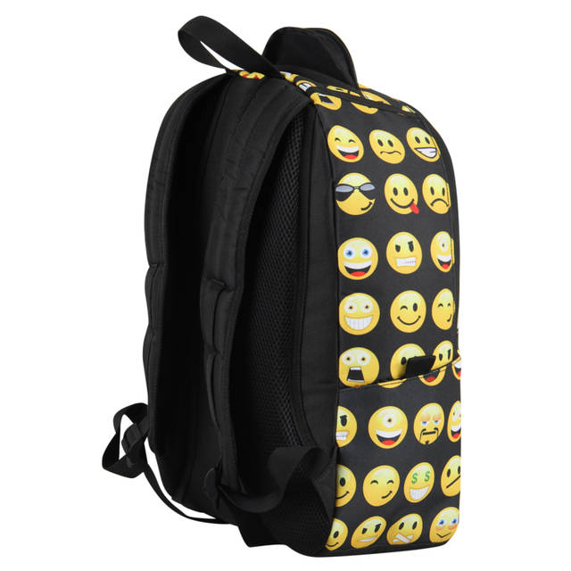 79ce94351f09 veevanv Hynes Eagle Cute Emoji Backpack Cool Kids Backpack Child Emoji Backpack  School Backpacks Bookbag Printed