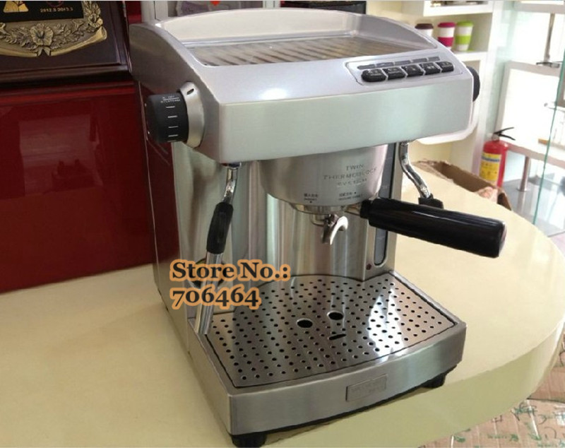 the best coffee machine on the market