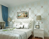 beibehang Fashion personality three dimensional rural pressure TV background bedroom living room kitchen papier peint wallpaper