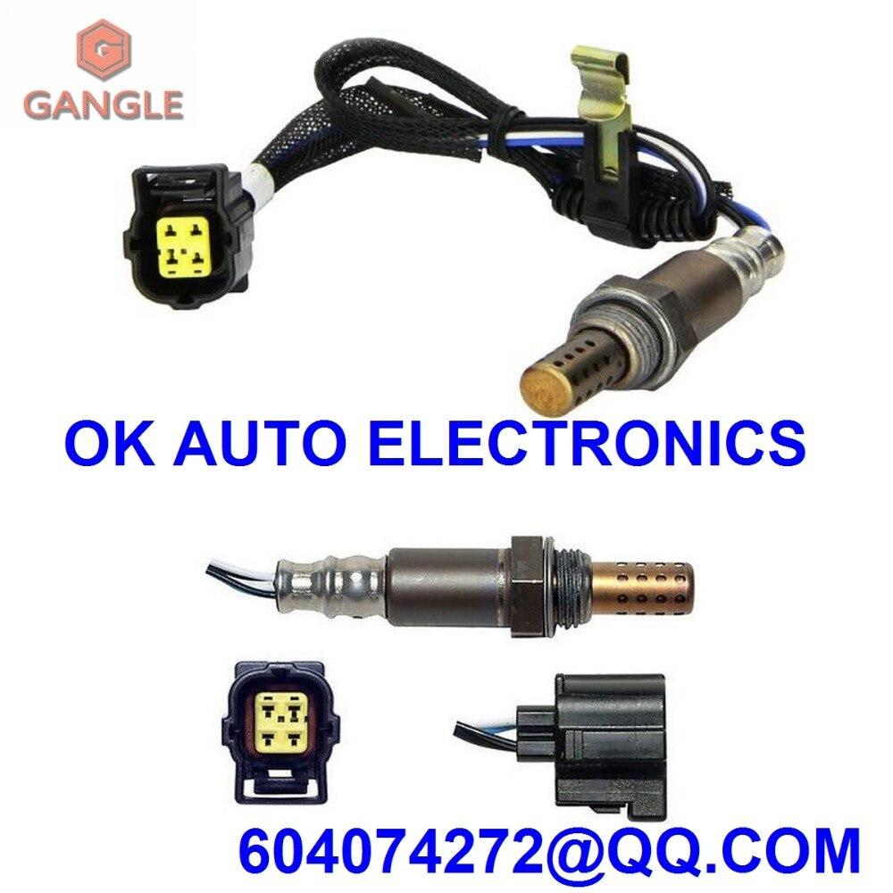 Oxygen Sensor Lambda AIR FUEL RATIO O2 sensor for CHRYSLER PACIFICA 4727446AD 234-4411 2344411 2004 стоимость