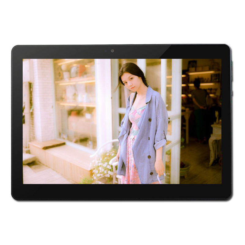 2017 NEW S108 tablet PC 10 1 INCH ips Android 5 1 phone call MTK8752 4GB