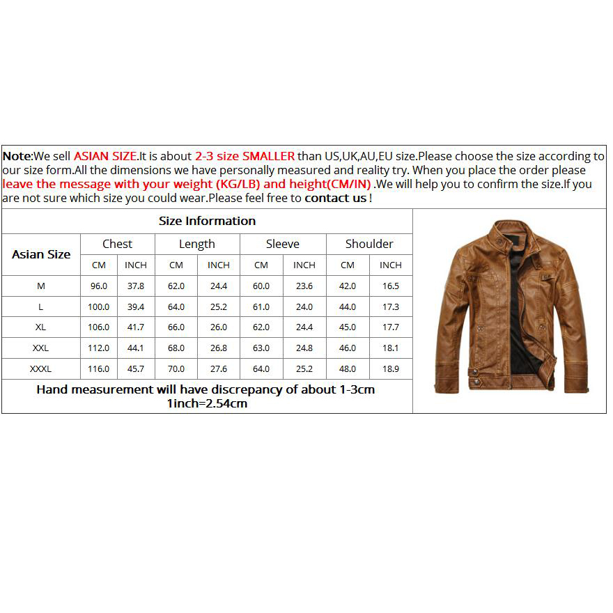 NaranjaSabor-2018-Autumn-Winter-Motorcycle-Leather-Jackets-Men-s-Leather-Coat-Thick-Faux-PU-Jacket-Mens(5)