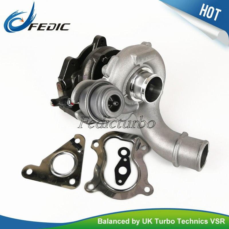 Turbocharger 703245 751768 53039880048 Full Turbo For Renault Laguna Master Megane Primastar Scenic Trafic 1.9 DCi 74/75 Kw F9Q
