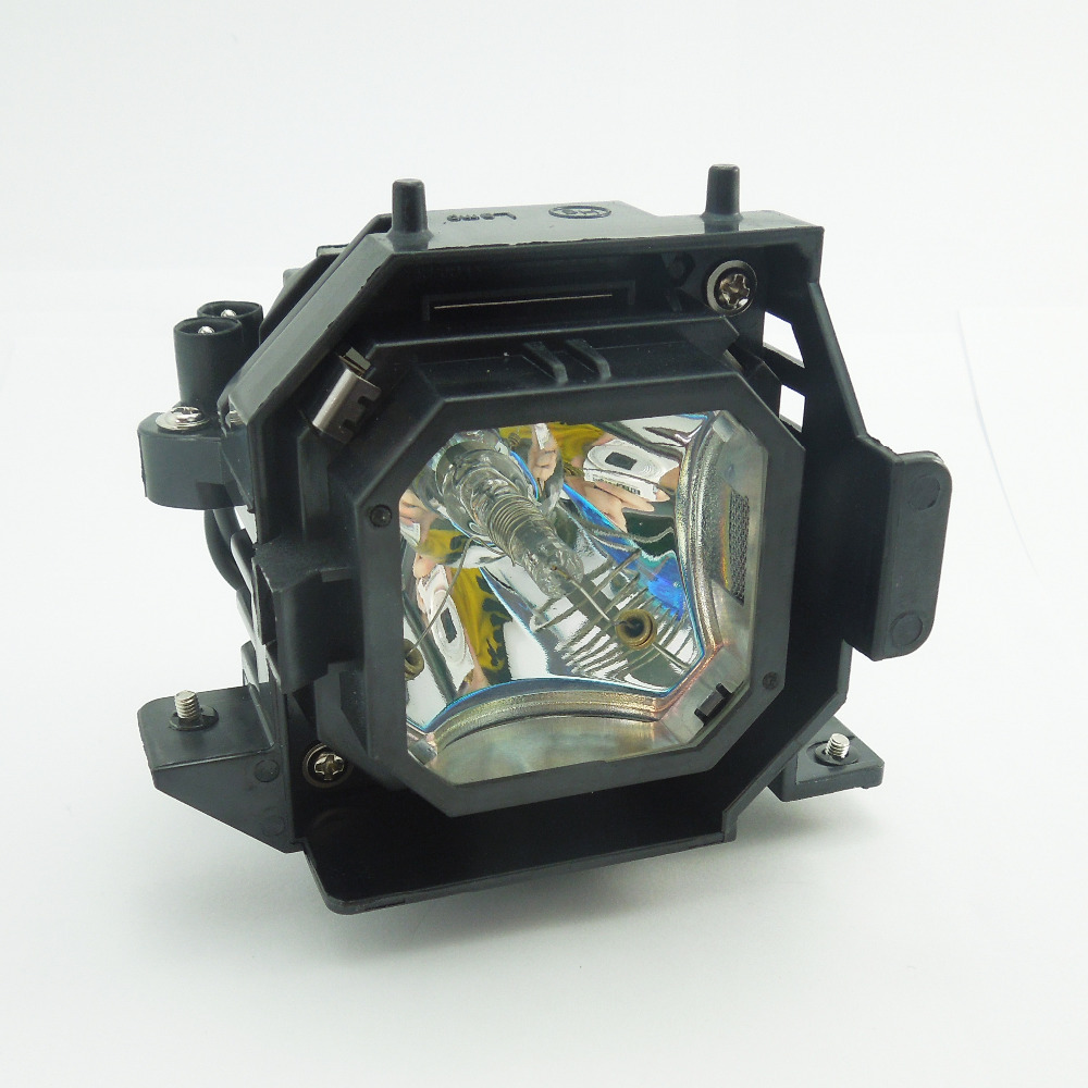 ФОТО Replacement Projector Lamp ELPLP31 for EPSON EMP-830P / EMP-835P / V11H145020 / V11H146020 / PowerLite 830p / PowerLite 835p