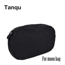 Tanqu טהור צבע עמיד למים בד בד פנימי כיס רירית עבור Omoon Obag הכנס ארגונית עבור O תיק O ירח קלאסי