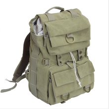 For Canon Nikon SLR camera bag professional leisure travel canvas shoulders water camera bag стоимость