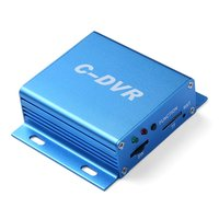 Mini C DVR Security Digital Video Audio Recorder Support TF Card Hidden Motion Detection Camera Recorder