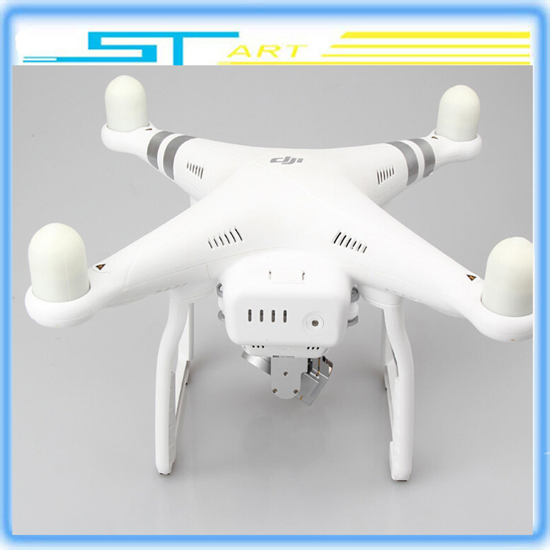 3D Printed RC Drone DJI Phanyom 3 Standard parts Motor Protective Case Shell Guard Transport Carrying Protective Cap Cover For