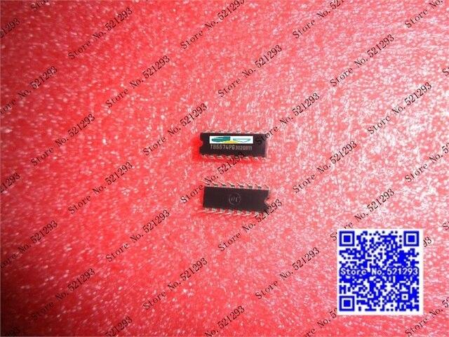 Original TB6674P TB6674 DIP 20 PCS/LOT en Stock