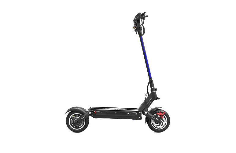 2018 corea del diseño más potente Dualtron 3 Scooter Eléctrico 60 V 1680Wh