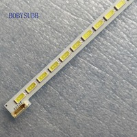 100% новый Светодиодные ленты для S светодиодный 2012SGS40 7030L 56 REV1.0 LJ64-03514A 56 светодиодный s 493 мм