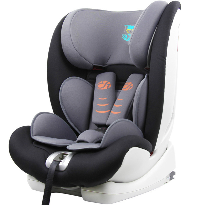 Shock Absorbing Child Kids Safety Seat Can Sit Lying Adjustable Secure Baby Car Seat Thicken Cushion Auto Seat for Childrens C01 high quality portable baby car seat 3 12 year old child kids safety seat shock absorbing secure chair auto seat for children c01