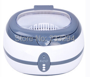 Sonic Wave Ultrasonic Jewelry Eyeglass Cleaner