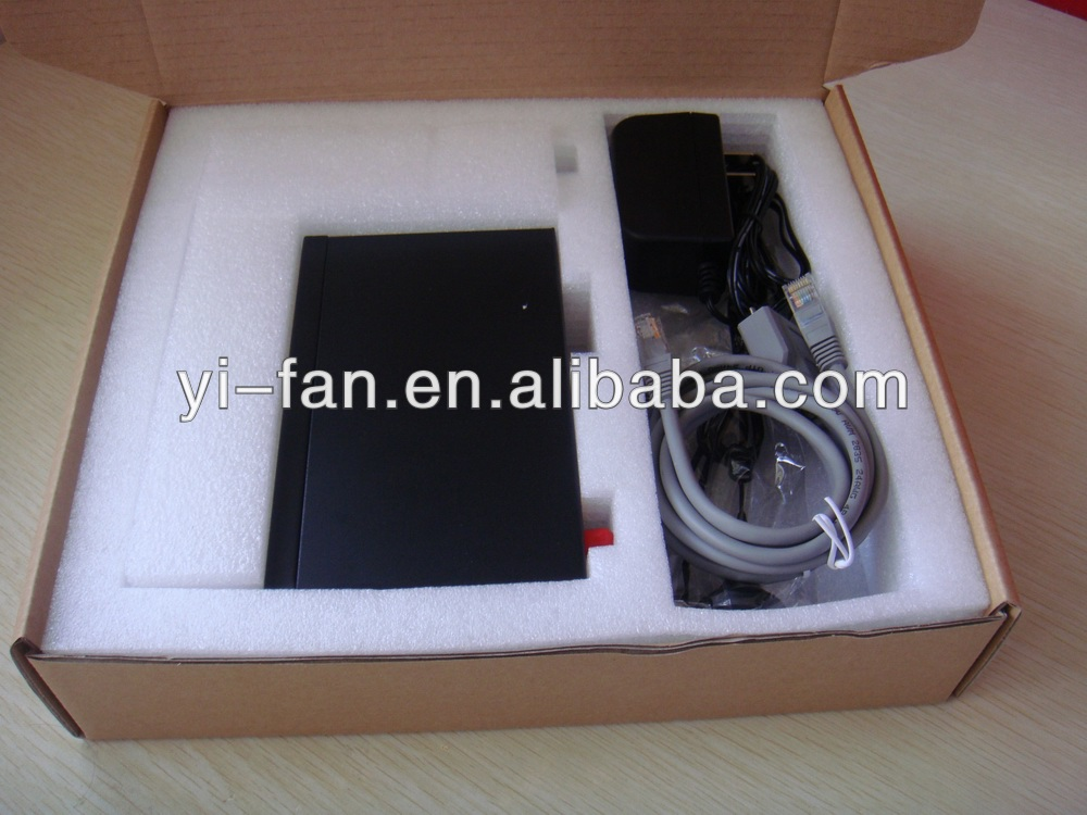 Free Shipping F3825 industrial LTE 4g router for ATM, solar generation monitoring
