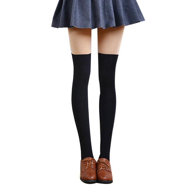Sexy thigh high pics