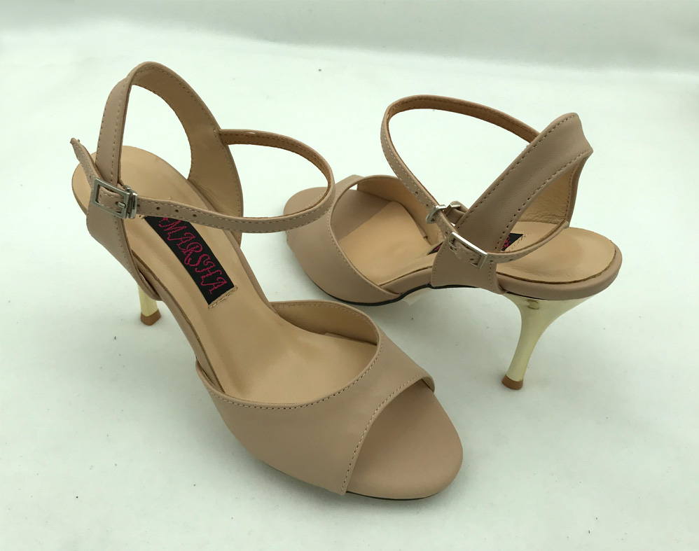 Comfortable and Fashional Argentina Tango Dance Shoes wedding party shoes for women T6290FL