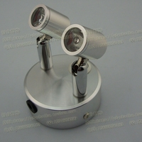 NEW Led Spot Light Comes With Rechargeable Market Stall Box Store Jewelry Counter Battery Power Lu