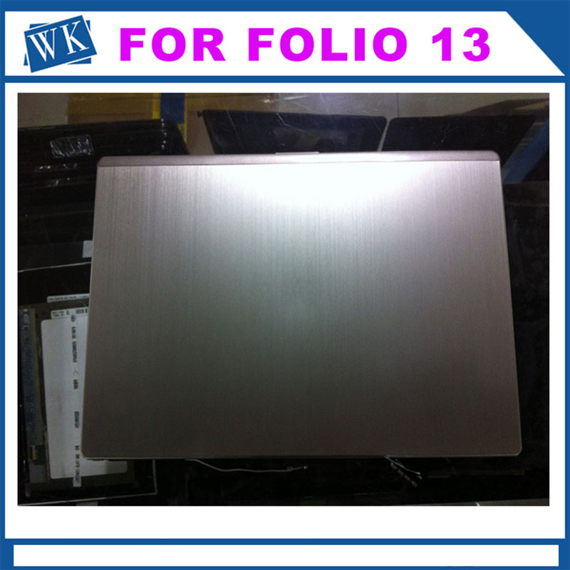 """Бесплатная доставка Для HP Folio 13 a9m20pa lp133wh4-tja1 f2133wh4 ноутбук светодиодный экран 13.3 """"ноутбук светодиодный экран"""