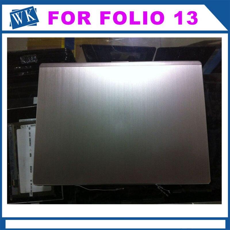 Frete grátis Para HP folio 13 A9M20PA LP133WH4-TJA1 f2133wh4 laptop tela led 13.3