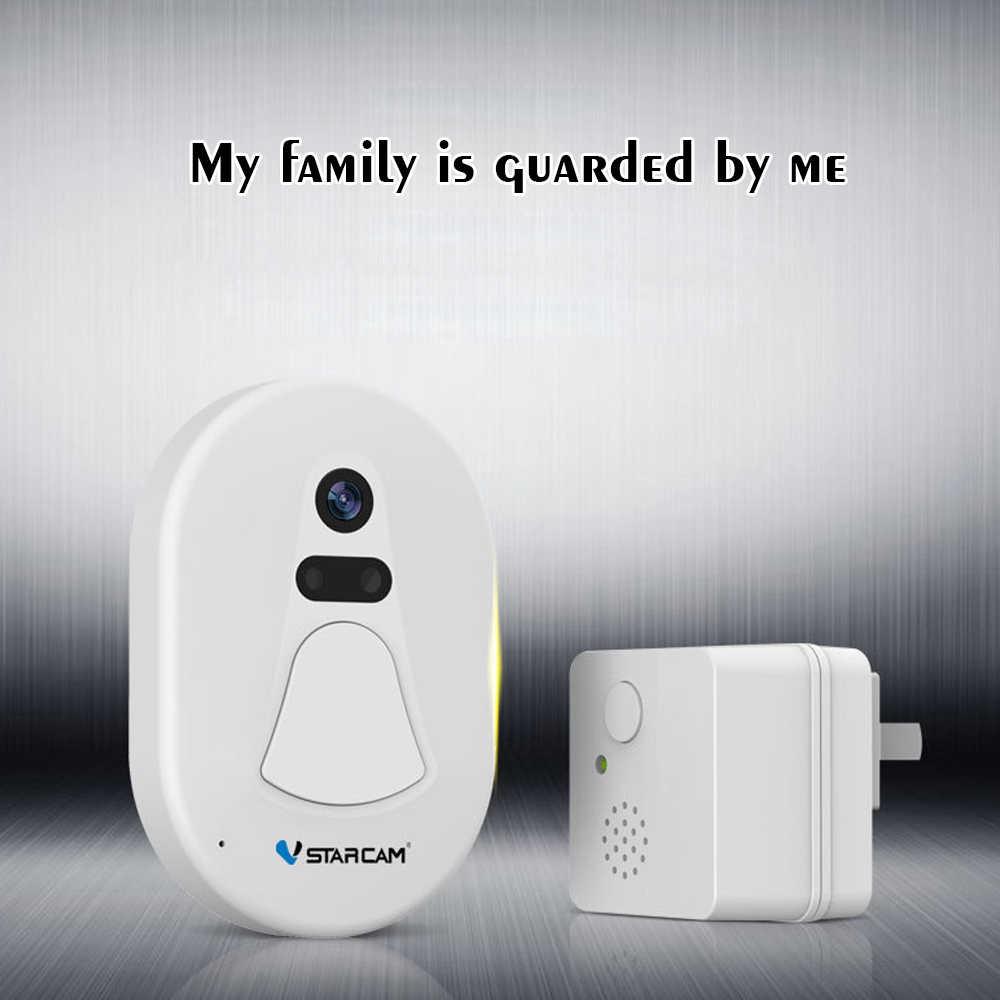 Detail Feedback Questions about DoorBell HD WIFI Wireless Smart