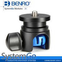 BENRO карбоновое волокно GoSystem треноги для камеры Multic-camera Аксессуары для штатива 0 Connetor GSC200