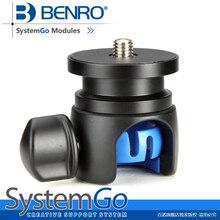 BENRO Carbon Fiber GoSystem Camera Tripods Accessories Multic-Camera Photography Tripod 0 Connetor GSC200