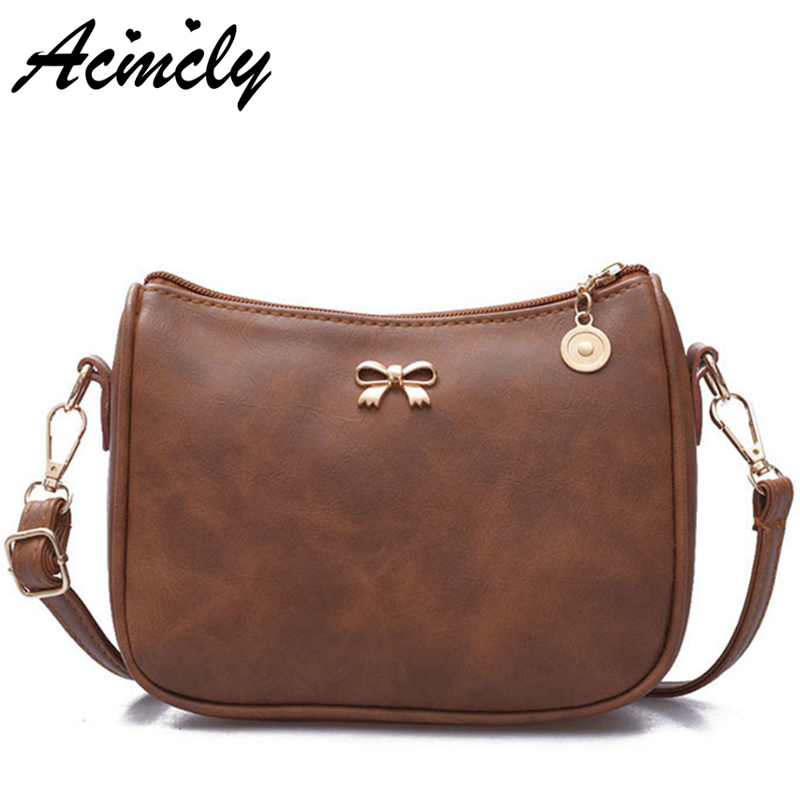 цена на Vintage Cute Bow Small Handbags Women Evening Clutch Ladies Mobile Purse Famous Brand Shoulder Messenger Cross-body Bags a1224/o