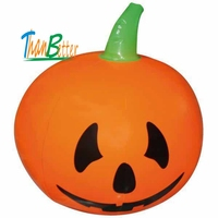 halloween decoration outdoor giant inflatable pumpkin with air pump