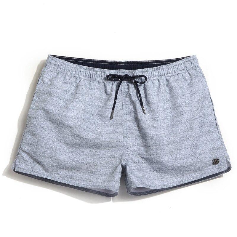 Gailang Brand Fashion Men Beach Board Shorts Troncos de secado - Ropa de hombre - foto 6