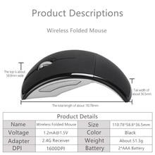 SeenDa Wireless Mouse