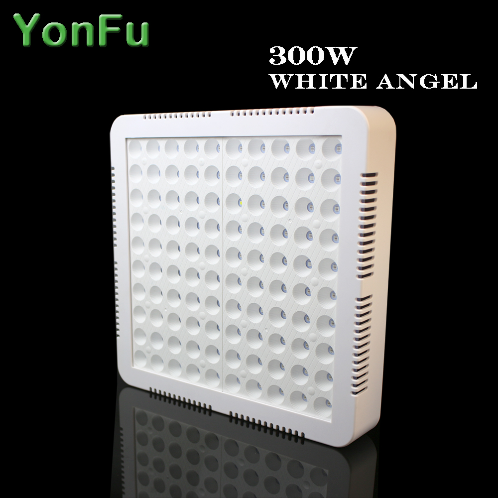 300W Full Spectrum LED Grow Light Phyto Lamp for Indoor Greenhouse Grow Tent Plants Hydroponics System Lamp цены