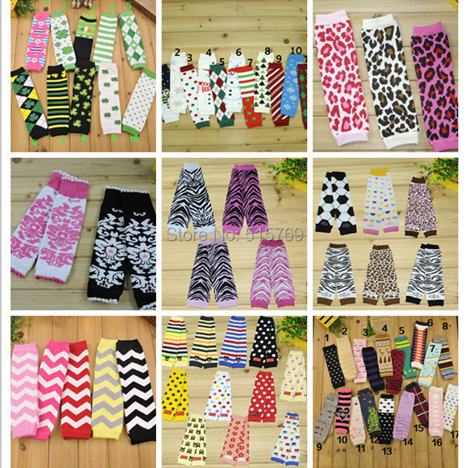 Hot Sale!baby leg warmers/arm warmers/wholesale legging/cotton leg warmers children leg warmers 10pairs/lot Free Shipping ...