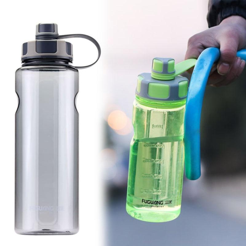 Creative Travel Outdoor Water Bottles Portable Dog Cat: Bpa Free 1500ml Large Capacity Plastic Water Bottle