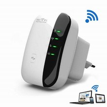Wireless N 802.11n WPS 300mbps Wifi Repeater Network Ap Router Range Expander