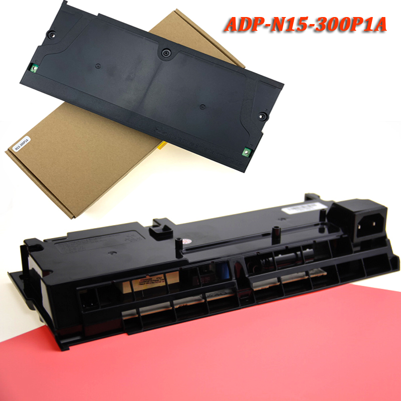 2019 Original Game Console Power Supply Unit Adapter N15-300P1A/ADP-300ER ADP-300CR 300RF For Sony PlayStation 4 PS4 Pro