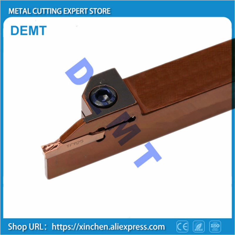 New products,20mm High-quality spring steel,for N123 Series blade,2mm,3mm,4mm,5mm,6mm Mechanical CNC Lathe Tool Cutter