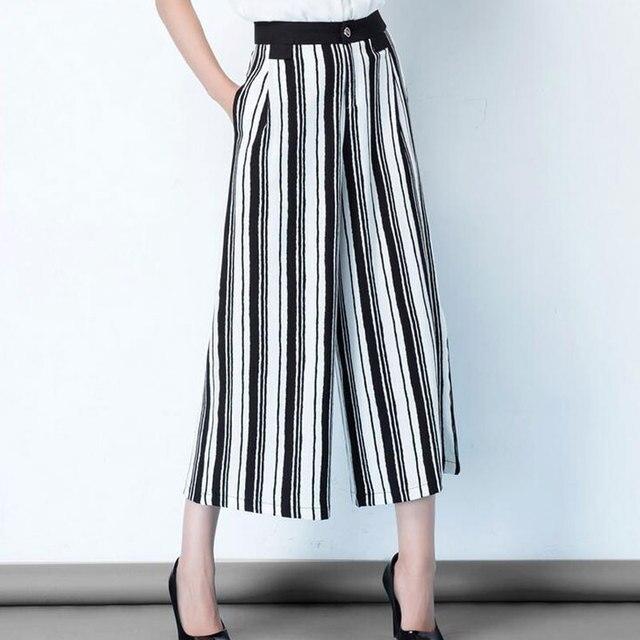 nouvelle Femme Pantalon Aliexpress Chic Femme Madame Jean WHDIE29Y