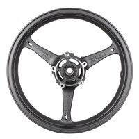 Aluminum Motorcycle Front Wheel Rim for Suzuki GSXR 600 750 K6 GSXR600 GSXR750 2006 2007 & GXSR1000 1000 K5 K7 2005 2008