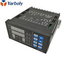لوحة تحكم في درجة الحرارة PC410 لمحطة إعادة العمل BGA مع وحدة الاتصالات RS232 للحام IR 6500 IR6500 IR6000