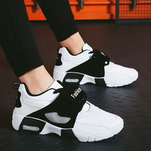 MWY zapatos planos mujer Flat Shoes Women Zapatillas Mujer Deportiva Air Cushion Lady Casual Shoes Woman Platform Sneakers женские кеды wenbu zapatillas mujer zapatos y258