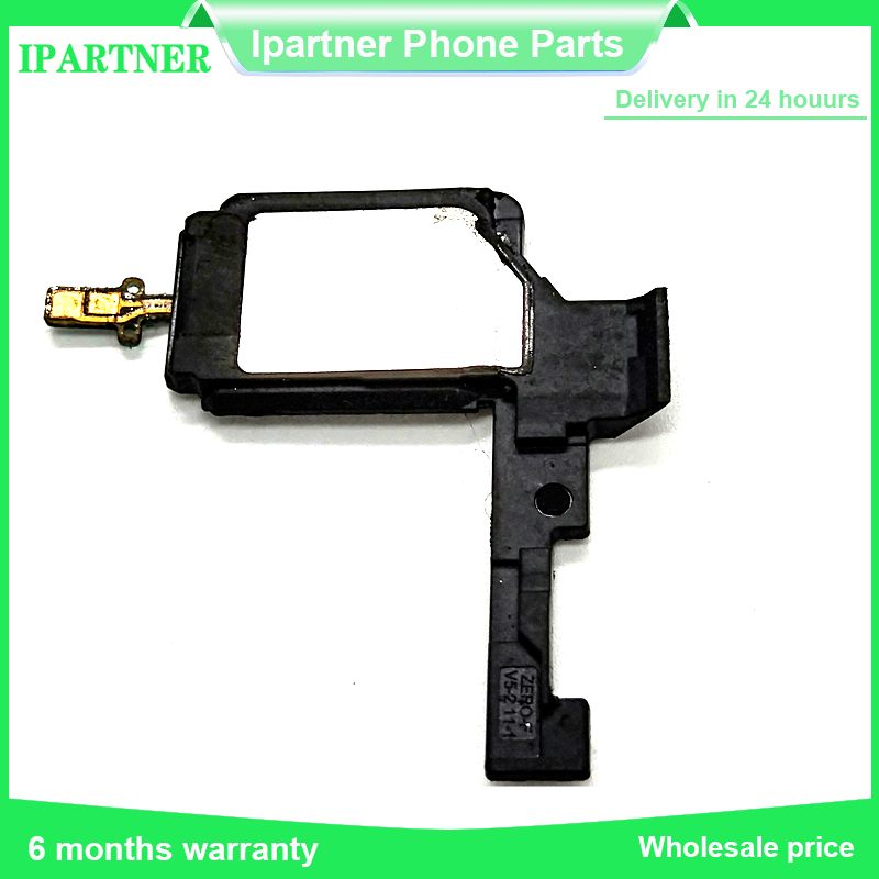 For Samsung S6 G920 G920F Orignal Loud Speaker Buzzer Ringer Module Bar Sound Phone Flex Cable Replacement Parts High Quality