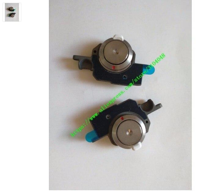 جديد مصراع الإفراج زر و التكبير الجمعية إصلاح أجزاء لسامسونج غالاكسي EK-GC100 GC100 كاميرا